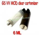 AKCIA GS VV MOD cartomizer 6ml