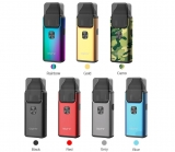 Aspire Breeze 2 AIO Kit 1000mAh Šedá Grey