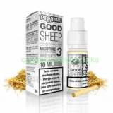 E-liquid Pinky Vape 10ml : Good Sheep (Tabak prémium) 3mg