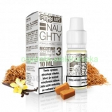 E-liquid Pinky Vape 10ml : Naughty (RY4 tabak) 6mg