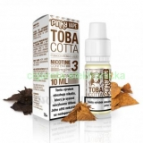 E-liquid Pinky Vape 10ml : Tobacotta (Tabak) 3mg