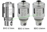 BDC 0.9ohm - Fumytech Purely atomizer coil