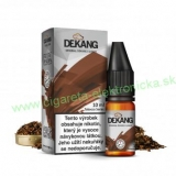 Dekang Vegas Blend (Tabakový mix) 10ml