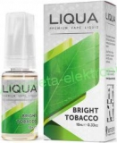 LIQUA NEW Tabak Bright 10ml