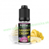 Príchuť Imperia Black Label: Banana Cream 10ml