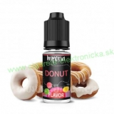 Príchuť Imperia Black Label: Donut 10ml