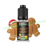 Príchuť Imperia Black Label: Ginger Bread 10ml