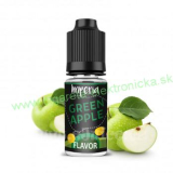 Príchuť Imperia Black Label: Green Apple 10ml