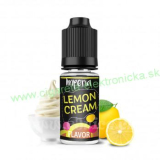 Príchuť Imperia Black Label: Lemon Cream 10ml