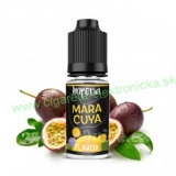 Príchuť Imperia Black Label: Maracuya 10ml