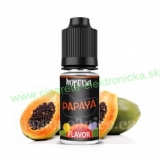 Príchuť Imperia Black Label: Papaya 10ml