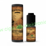 Aróma Premium Tobacco: MaXXky Green 10ml