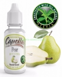 AROMA Capella – Hruška so Steviou (Pear with Stevia) 13ml
