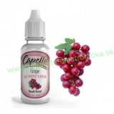 AROMA Capella –Hroznové víno (Grape) 13ml