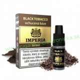 Sada  Black Tobacco - IMPERIA - 5 x 10ml