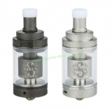 Digiflavor Siren 2 GTA MTL clearomizer 2ml