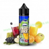 Príchuť Big Mouth Shake & Vape: Fruit Juice (Ovocný džus) 12ml