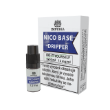 Imperia Báza Nico DRIPPER 70VG/30PG 5x10ml 10mg
