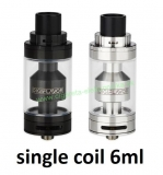 Digiflavor Fuji GTA Single coil 6ml