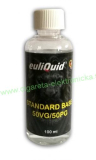 Euliquid Báza VG/PG 50/50 - 100ml