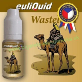 Príchuť Euliquid - TABAK WASTELAND 10ml