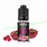 Príchuť Imperia Black Label: Malina Džem 10ml
