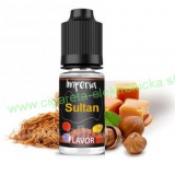 Príchuť Imperia Black Label: Sultan 10ml