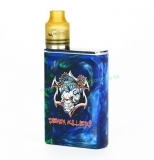 Demon Killer Tiny Kit 800mAh