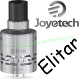Clearomizér Joyetech ELITAR 2,0 ml