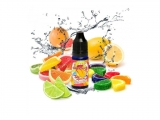 Fruity Jelly (Citrusové želé cukríky) - Aróma Big Mouth CLASSICAL - 10 ml