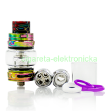 AKCIA TFV12 Big Baby Prince 8ml clearomizer (II.Trieda)