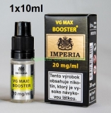 Imperia VG MAX Booster 100%VG 10ml 20mg