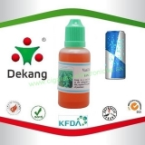 Dekang Energy drink (Toro Rouge)10ml