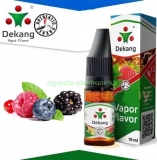 Dekang Berry Mix (Lesná zmes) 10ml 0mg