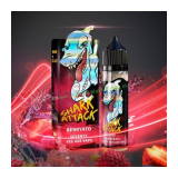 Berryato Shark Attack Shake & Vape 10ml
