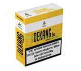 Nikotinová báza Dekang Dripper PG30-VG70 5x10ml 6mg