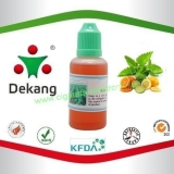 Dekang Icy Citrus 10ml