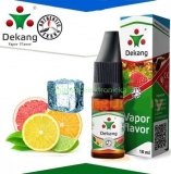Dekang Icy Citrus 10ml 0mg