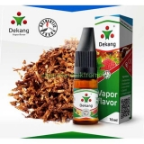 AKCIA Dekang Tobacco 10ml 0mg