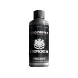 IMPERIA ZERO DRIPPER 70VG/30PG 100ml 0mg