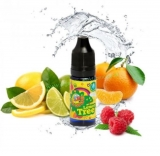Lemon Tree (citronáda) - Príchuť Big Mouth ALL LOVED UP - 10 ml