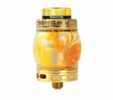 Resin Gold - Advken Manta RTA Resin Version 4.5ml