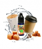 Caramel Macchiato (Karamelové Macchiato) - Aróma Big Mouth CLASSICAL - 10 ml