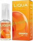 LIQUA NEW Pomaranč 10ml