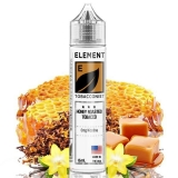 Príchuť Element S&V:Honey Roasted Tobacco(Tabak,med, pražené orechy, vanila)15ml