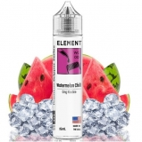 Príchuť Element S&V : Watermelon Chill (Chladivý vodný melón) 15ml
