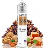 Príchuť Element S&V : 555 Tobacco (Tabakový mix) 15ml