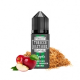 Príchuť Tobacco Bastards : Apple (Tabak s jablkom) 10ml