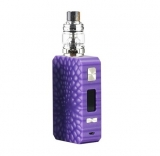Purple - Eleaf Saurobox 220W TC sada s ELLO Duro