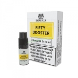 Imperia Booster Fifty 50PG/50VG 5x10ml 20mg
